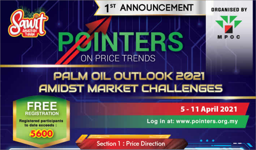 Palm Oil - POINTERS 2021
